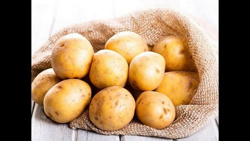 Are You Eating Raw Potatoes?