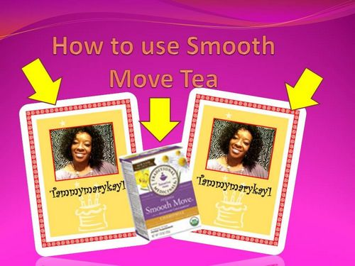 How to Use Smooth Move Tea For Colon Cleansing