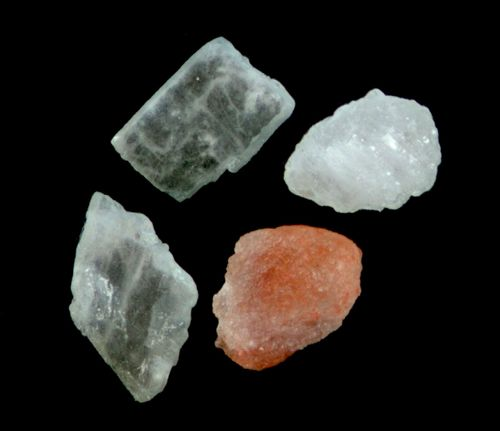 Rock Salt Uses in Medicine