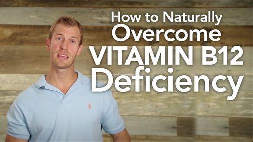 Vitamin B12 Overdose - What to Do